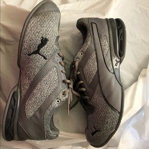 Puma Men's Tanzon 6 FM Knit Sneakers